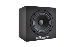 5C Super Sound Cube - Black - Single Unit