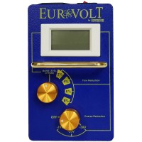 Eurovolt Power and Tone for Guitarists