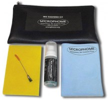 Microphome - Microphone Sanitiser Kit