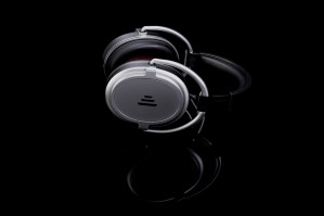 Direct Sound Serenity Plus Luxury travel Isolation Headphones